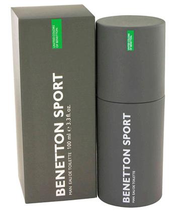 Benetton Sport Edt 100 Ml-Men