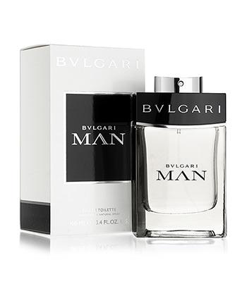 Bvlgari Man Edt 100ML-Men