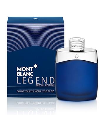Mont Blanc Legend Special Edition Edt 100ML-Men