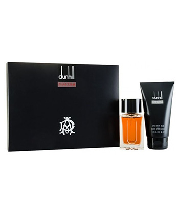 Alfred Dunhill Custom 2 Piece Gift Set -Men
