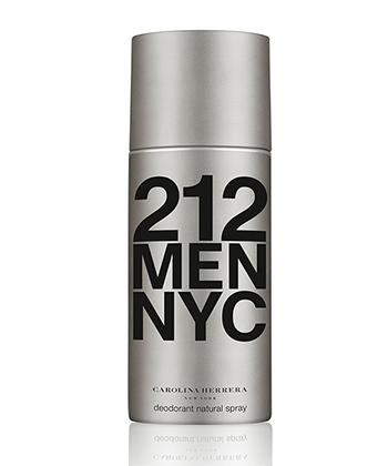 Carolina Herrera 212 Nyc Refreshing Deodorant 150 Ml-Women
