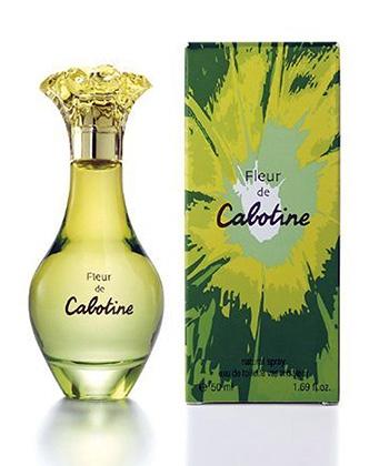 Parfums Gres Fleur De Cabotine Edt 50ML-Women