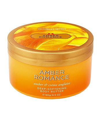 Victoria'S Secret Amber Romance Body Butter 185 Gms-Women