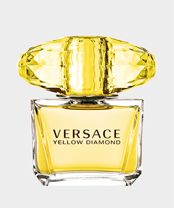Versace Yellow Diamond Edt 90ML-Women