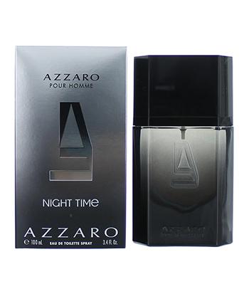 Azzaro Pour Homme Night Time Edt 100 Ml-Men 9ab6c1489c9
