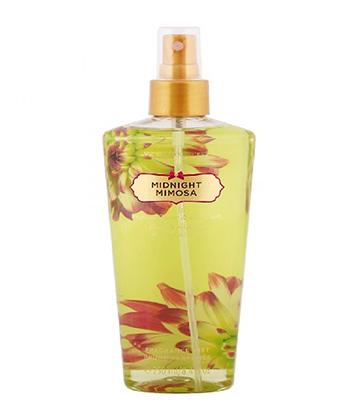 Victoria'S Secret Midnight Mimosa Body Mist 250ML-Women