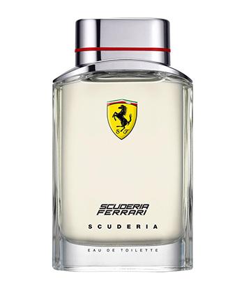Scuderia Ferrari Edt 125ML-Men