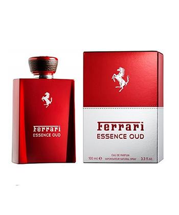 Ferrari Essence Oud Edt 100ML-Men