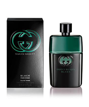 Gucci Guilty Black Pour Homme Edt 90 Ml-Men