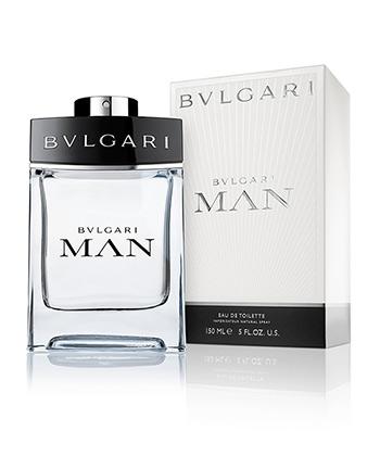 Bvlgari Man Edt 150ML-Men