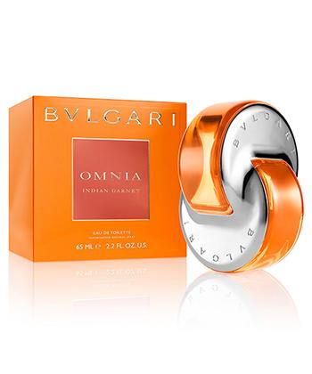 Bvlgari Omnia Indian Garnet Edt 60 Ml-Women