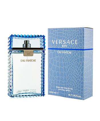 Versace Eau Fraiche Edt 200ML-Men