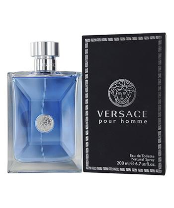 Versace Pour Homme Edt 200ML-Men
