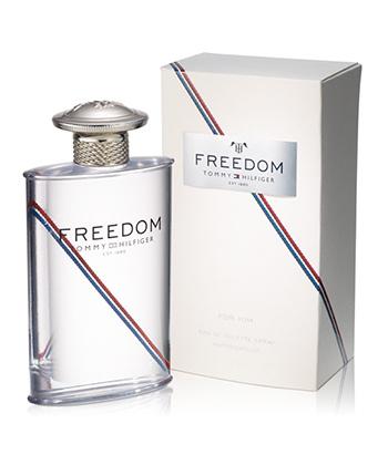Tommy Hilfiger Freedom Edt 100ML-Men
