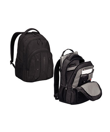 Swissgear Upload 16inch / 41Cm Computer Backpack