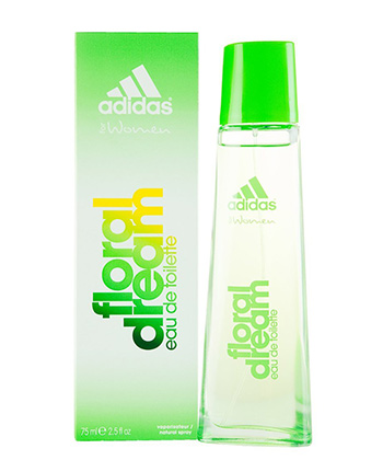 Adidas Floral Dream Edt 75ML-Women