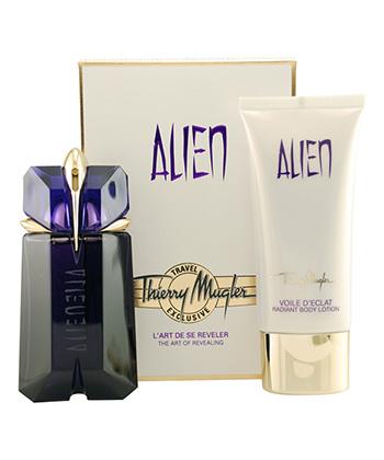 Thierry Mugler Alien 2 Piece Giftset-Women