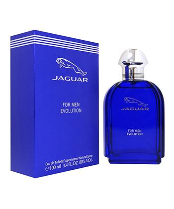 Jaguar Evolution Edt 100 Ml-Men