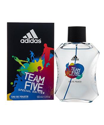 Adidas Team Five Edt 100ML-Men