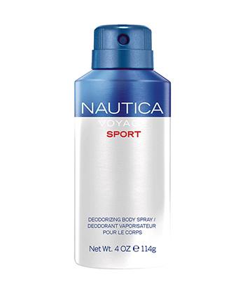 Nautica Voyage Sport Deo 150ML-Men