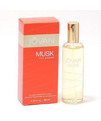 Jovan Musk Edc 90ML-Women