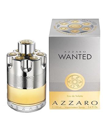 Azzaro Wanted For Men Edt 100Ml-Men