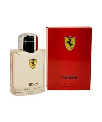 Ferrari Red Edt 125Ml-Men