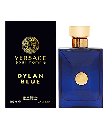 Versace Dylan Blue Edt 100 Ml-Men