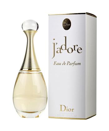 Christian Dior Jadore Gold Supreme Ltd. Edition Edp 100 Ml - Women