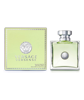 Versace Versense Edt 100 ml-Women