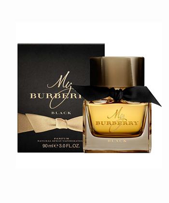 My Burberry Black Edp 90Ml-Women