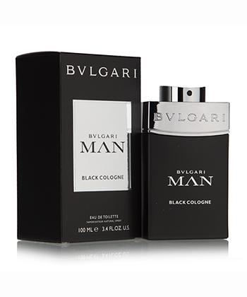Bvlgari Man Black Cologne 100Ml-Men