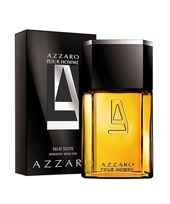 Azzaro Pour Homme Edt 200Ml-Men