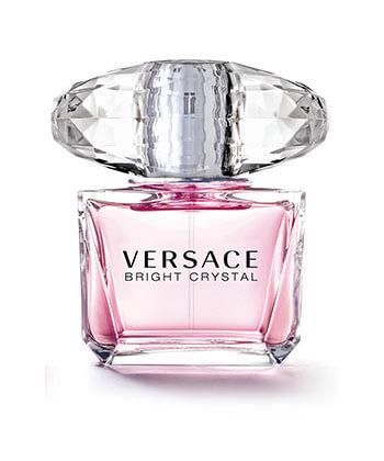 Versace Bright Crystal Edt 90Ml-Women