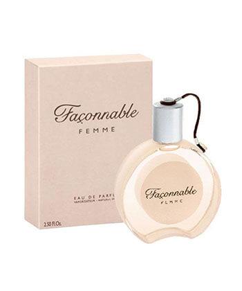 Faconnable Femme Edp 50ML-Women