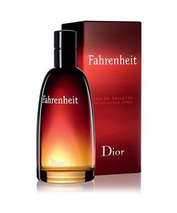 Christian Dior Fahrenheit Edt 100ML-Men