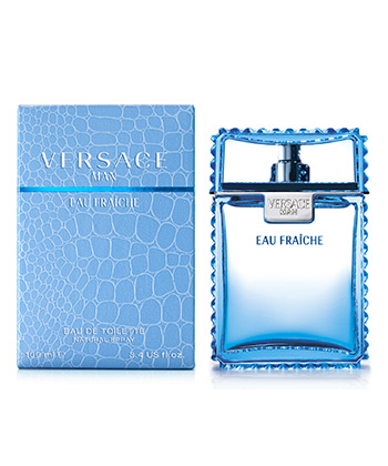 Versace Eau Fraiche Edt 100ML-Men