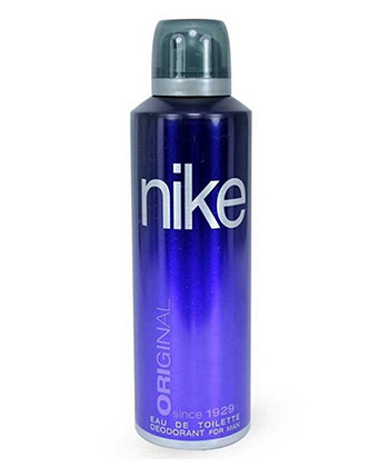 Nike Orange Deo 200ML-Men
