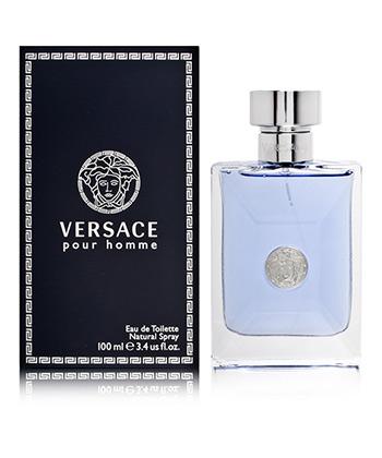 Versace Pour Homme Edt 100ML-Men