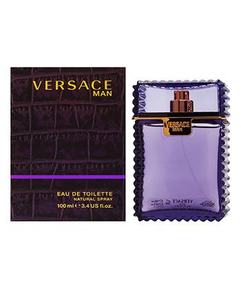 Versace Edt 100Ml-Men