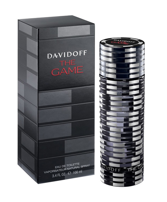 GAME THE DAVIDOFF FOR MEN