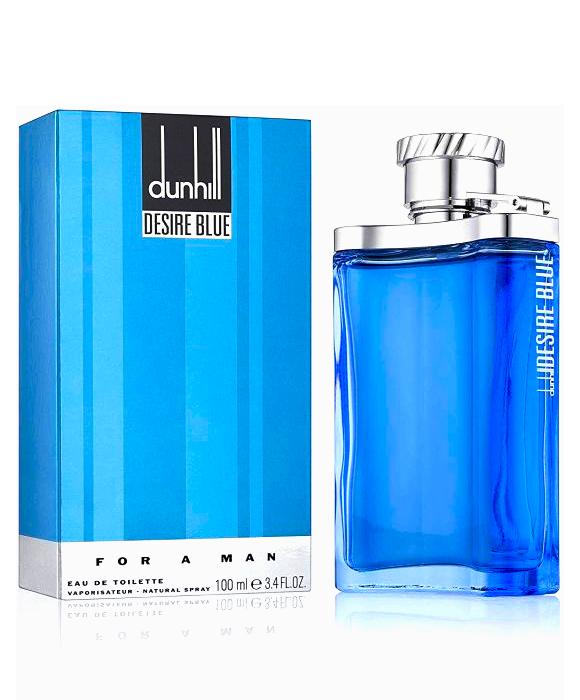 <b>DESIRE BLUE </b><br> For Men
