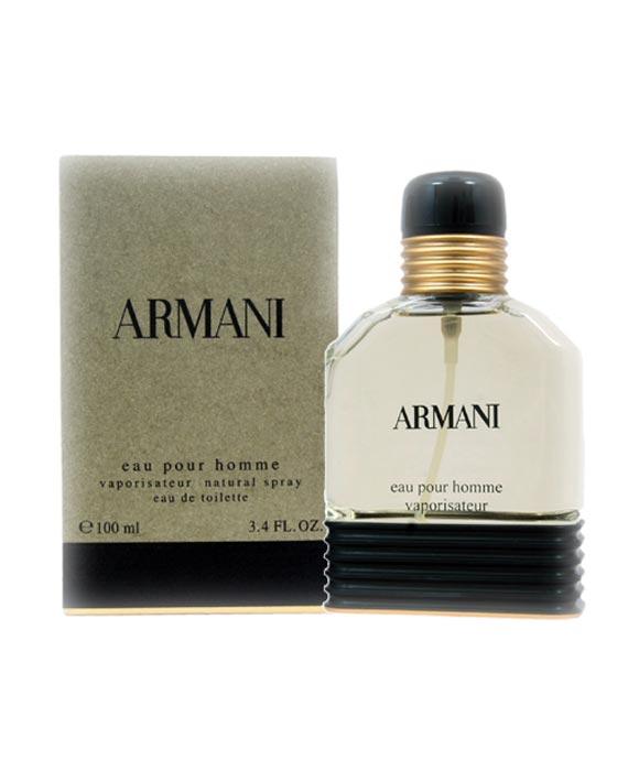 <b>ARMANI </b><br> For Men