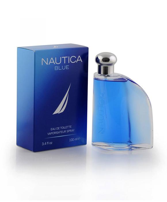 <b>NAUTICA BLUE </b><br> For Men