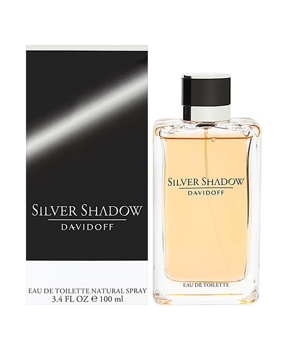 <b>SILVER SHADOW</b><br> For Men