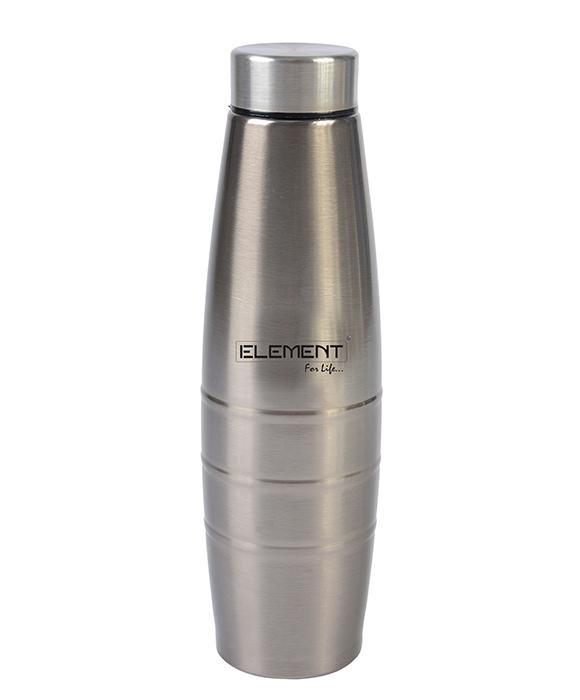 Polo Stainless Steel Fridge Bottle - 1004- 1 Litre