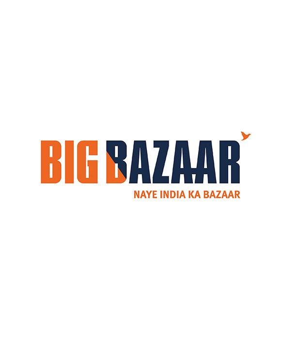 Bigbazaar e-Voucher INR 250