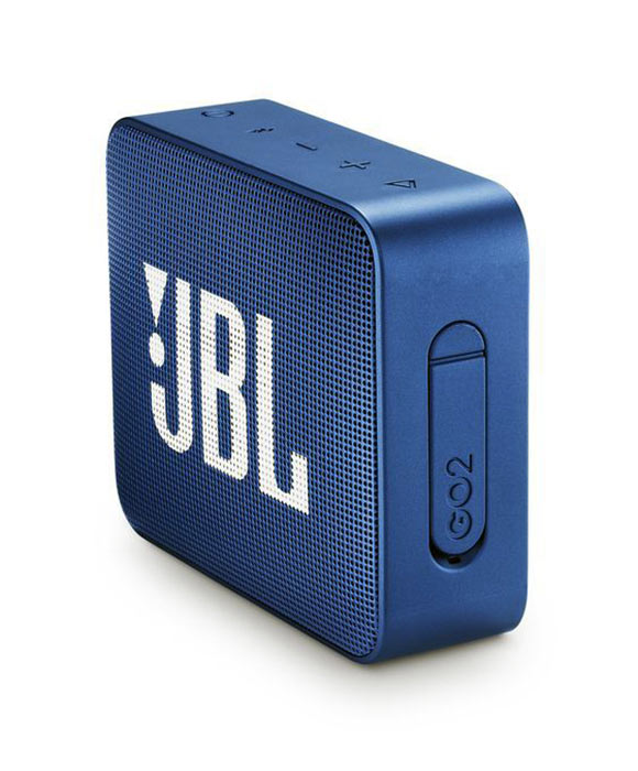 JBLGO2 Portable Bluetooth Speaker