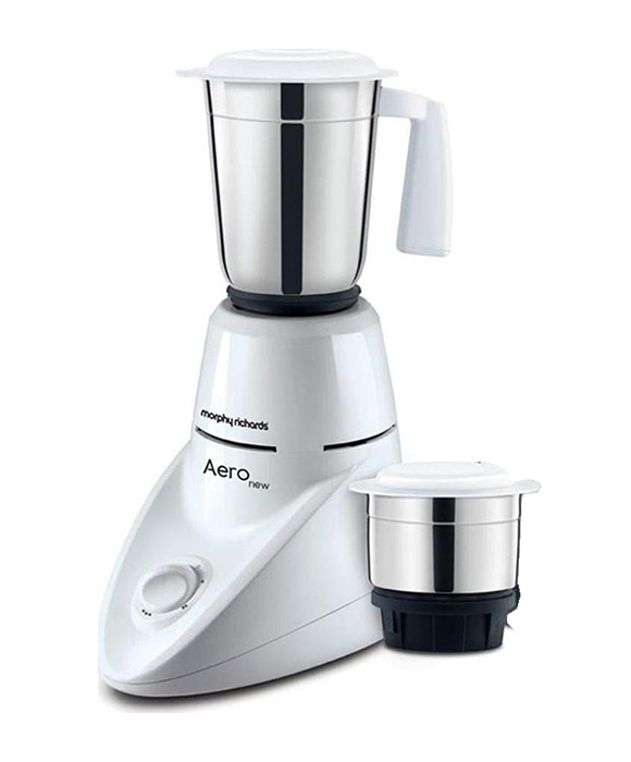 Morphy Richards 2 Jar Aero Mixer Grinder