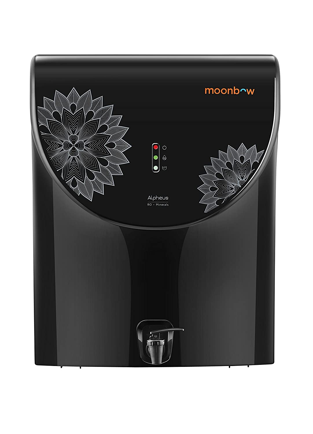 Moonbow Alpheus 7-Litre RO Plus Minerals Water Purifier